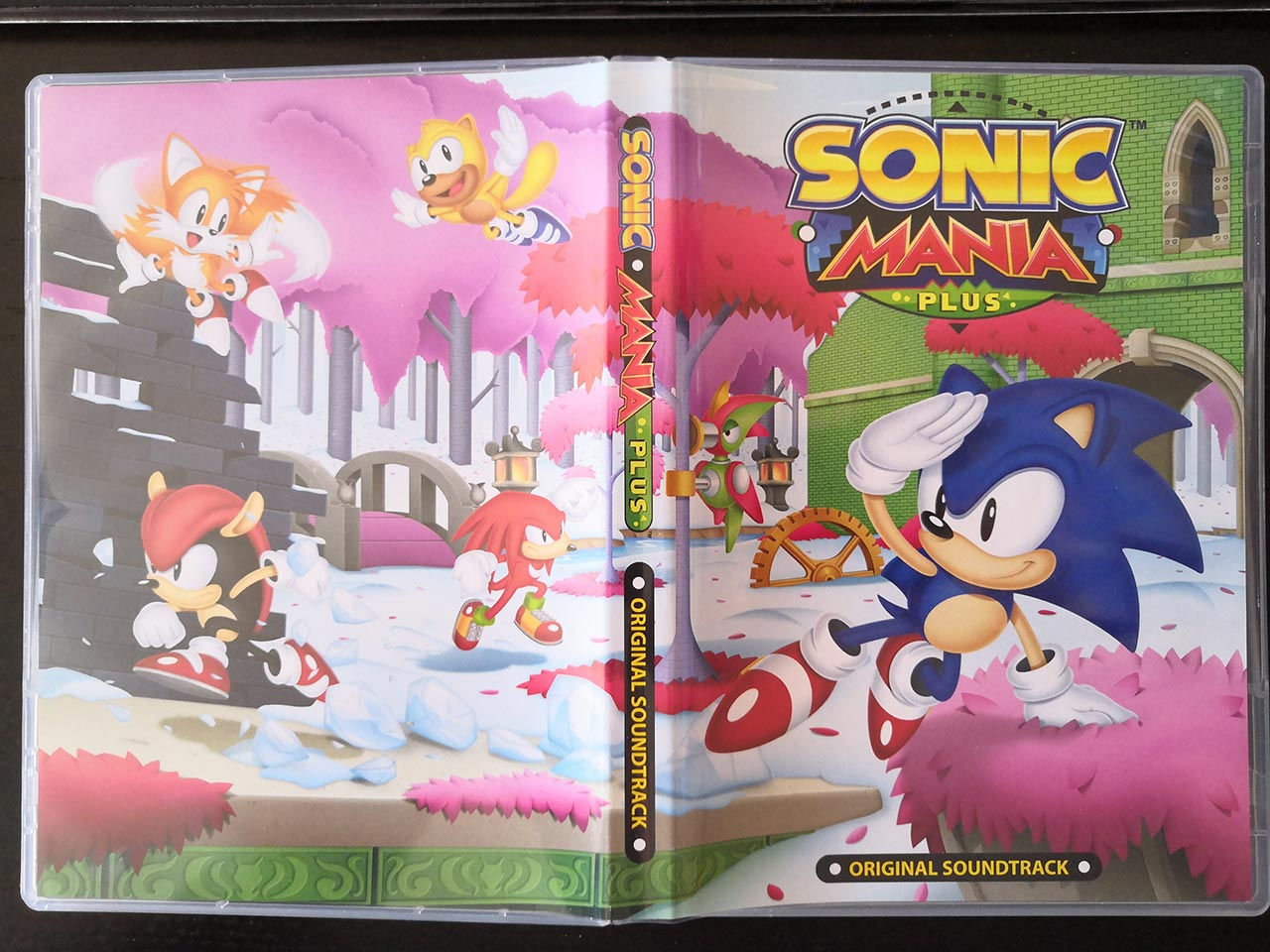 Sonic Mania Collector SWITCH - Page 12 SMP-OST