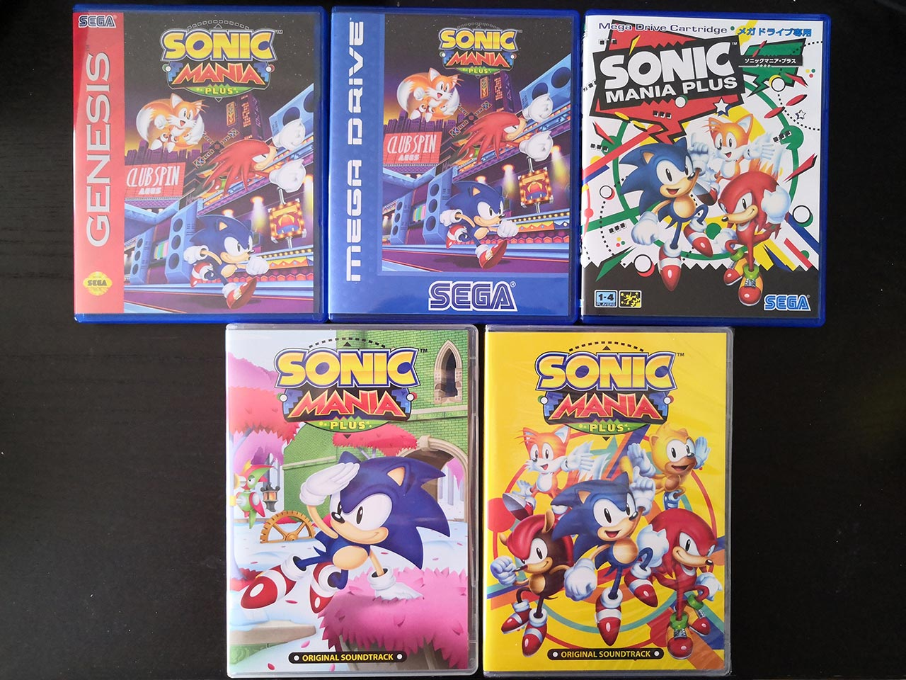 Sonic Mania Collector SWITCH - Page 11 SonicManiaPlus
